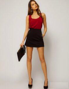 Zayıf Gösteren Kıyafetler Nelerdir?
