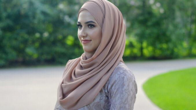 Helping My Non Muslim Mom Understand Hijab