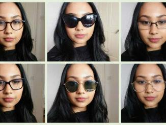 Yüz Tipine Göre Gözlük Seçimi