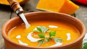 Kabak Çorbası Nasıl Yapılır?