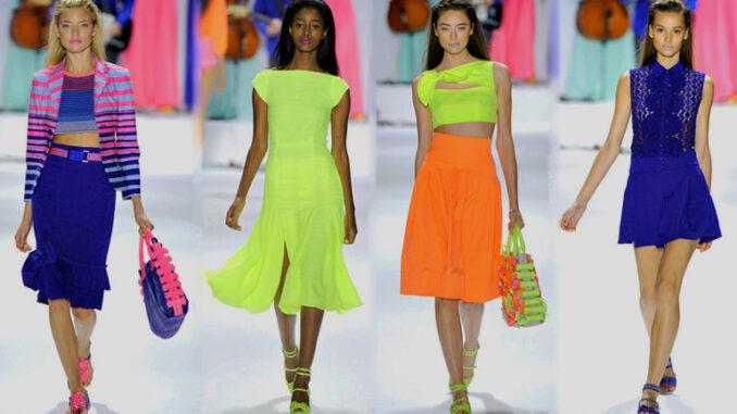 nanette lepore spring 2012 fashion week1