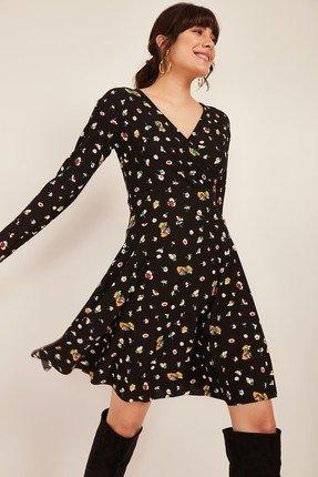 minik-desenli-elbise