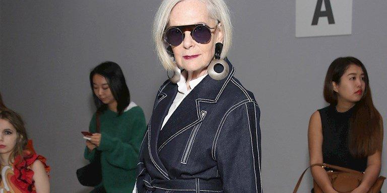 Orta Yaşlı Kadınlar İçin Giyinme Önerileri