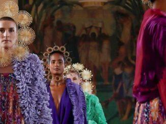 Paris Moda Haftası Sonbahar Couture Koleksiyonları