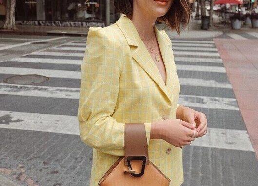 yaz trend modası 2019