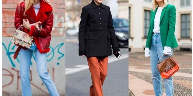 2019 Modasında Sonbahar Trendleri