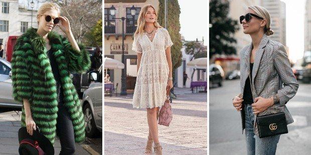 2019 sonbahar trendleri