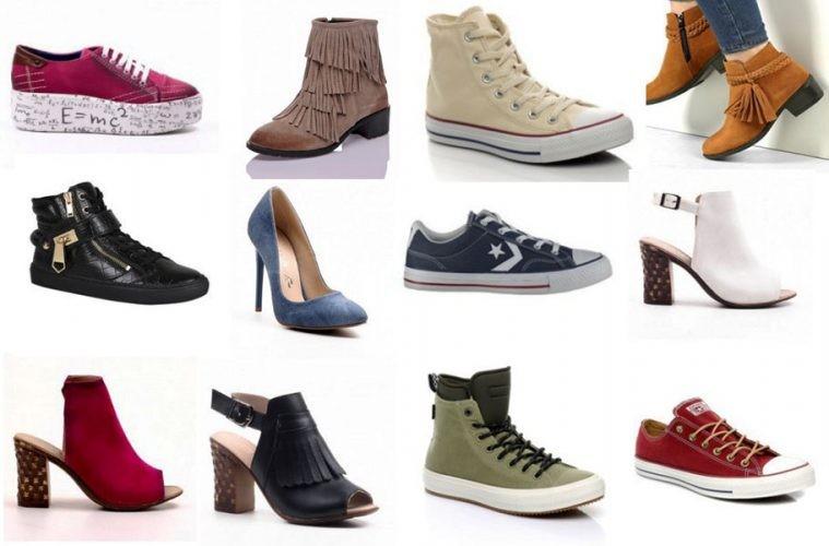 ayakkabı-türleri