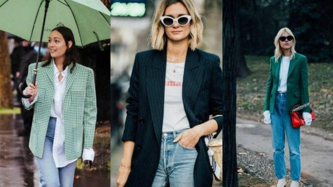 blazer ceket 2019 sonbahar kış