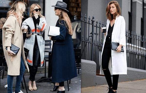 palto modelleri 2019