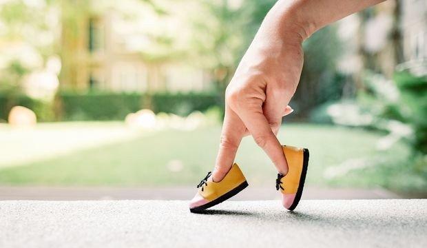 Yürüyüş Yapmanın Sağlığa Faydaları
