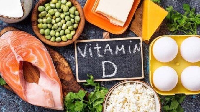 d vitamini depolama