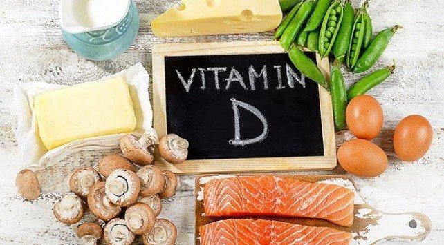 D Vitaminini Yeterli Depolamanın Yolları