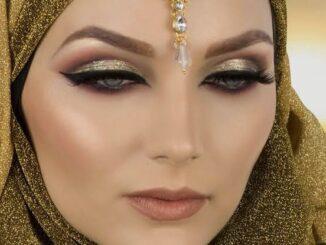 Arap Makyajı Nasıl Yapılır