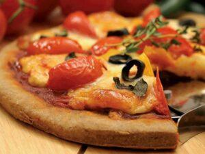 Mini Tortilla Pizzası Tarifi