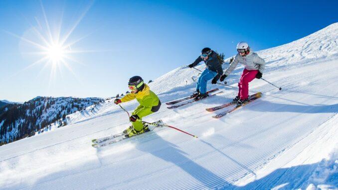 Kayak Tatilinde Yanınıza Almanız Gereken Güzellik Ürünleri