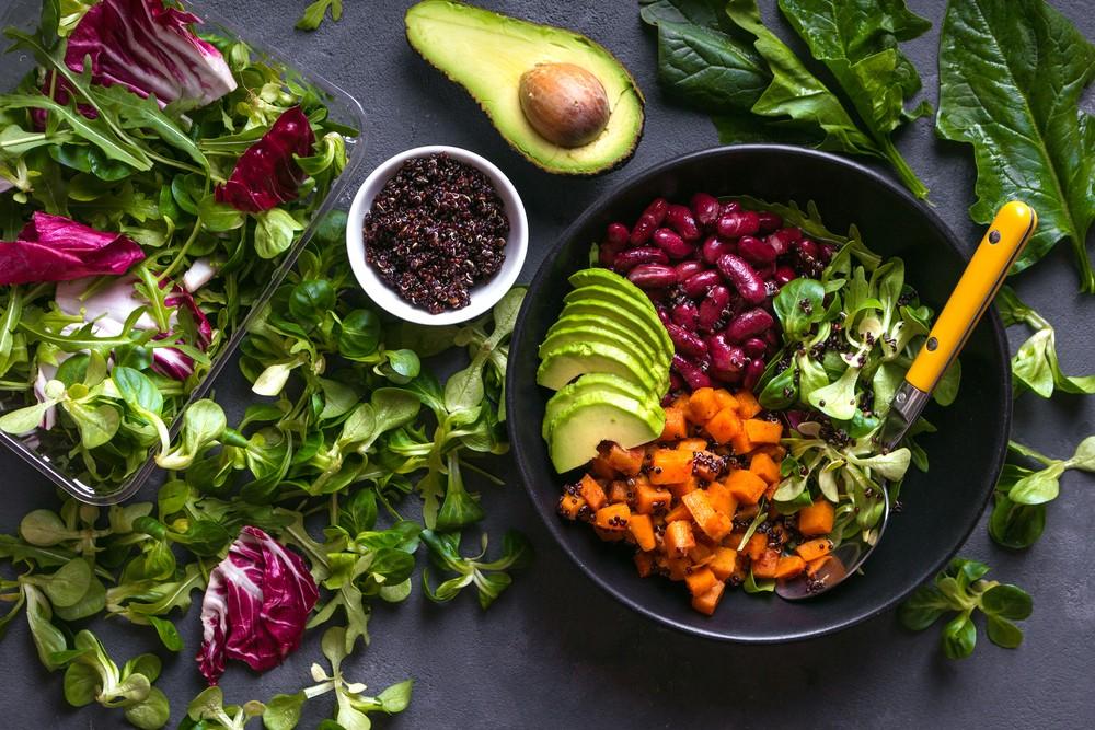 Markafix vejetaryen-beslenen-anne-adaylari-icin-vitaminlerin-onemi